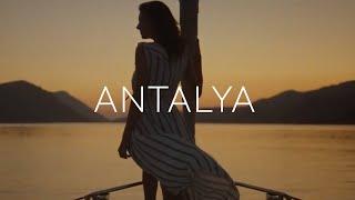 Turkey.Home - Antalya: Feel the Breath of Mediterranean