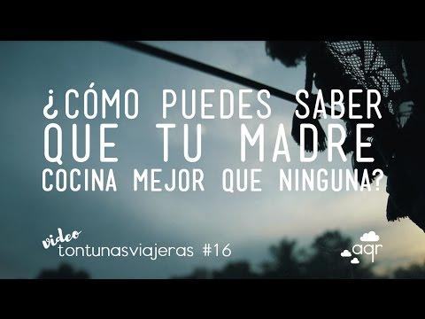 Tontunas viajeras #16 // Silly trip thoughts #16