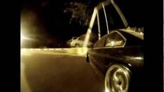 Nissan Leopard Drift Car