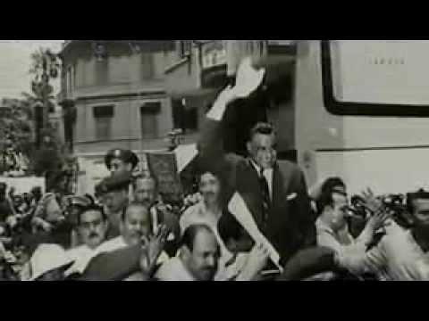 Suez-Krise 1956