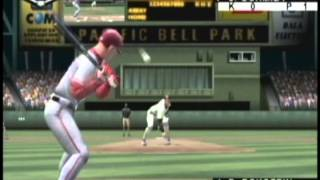 High Heat Major League Baseball 2004 Trailer
