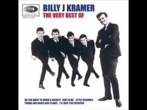 Billy J. Kramer & the Dakotas - Bad To Me (Stereo)