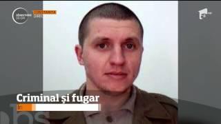 Un criminal, închis la penitenciarul Poarta Albă din Constanţa, a evadat