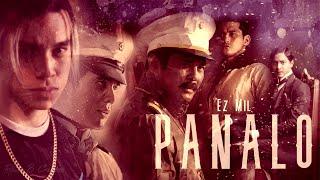 PANALO | EZ MIL | MUSIC VIDEO (Unofficial)