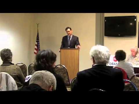 Illinois sheriff compares U.S. immigration law to Nazi Germany