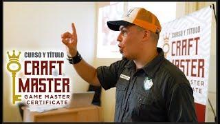 Trailer Craft Master Certificate