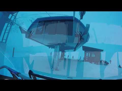 Powder Seeker 6 - Big Sky MT (+ Ski Down)