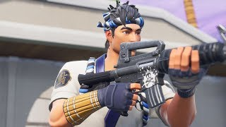 Gabriel and Nina Are Offline...Shoot | Fortnite Funny Moments 4#