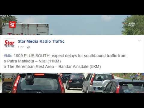 Highway traffic situation worsens