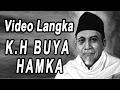 Subhanalloh  Langka Buya Hamka