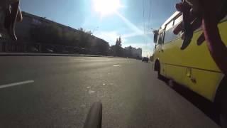 Шоссейный велосипед. На шоссейном велосипеде по городу Киеву. Шоссер. Шоссейник. Шосс %8(Шоссейный велосипед. На шоссейном велосипеде по городу Киеву. %8 2015, шоссейник, шоссер. Обзор. Поездка на..., 2015-09-06T13:26:41.000Z)