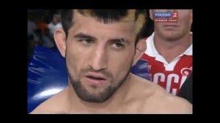 Расул Мирзаев vs. Масанори Канехара