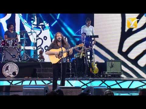 Nano Stern - Festival de #ViñadelMar 2015 FULL HD 1080P