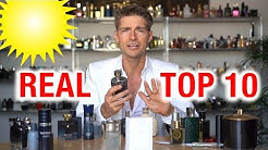 My Actual Top 10 Most Favorite Summer Fragrances 2019 for Men