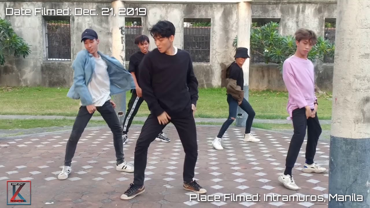 """Catriona"" Dance Challenge [Part 1]"