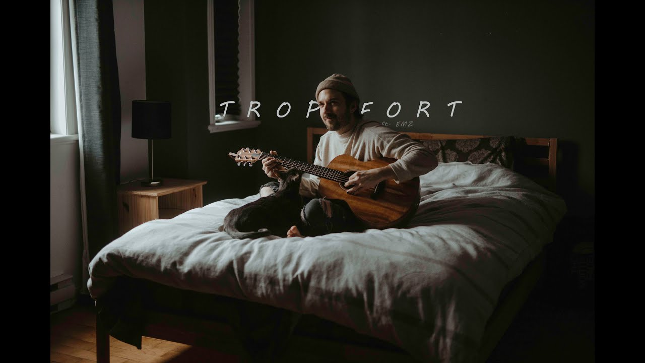 Download Jay Scøtt - Trop Fort (Feat. Emz)