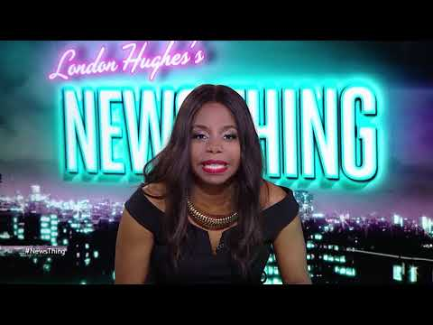 Trump & World War III? - London Hughes - News Thing