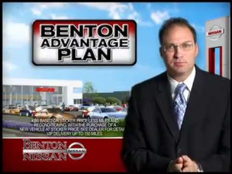 Benton Nissan Oxford >> Nissan Red Tag Sales Event Benton Nissan Oxford Al Youtube