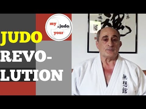 Judo revolution