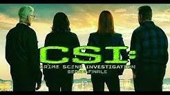 CSI - A retrospective 16 Years