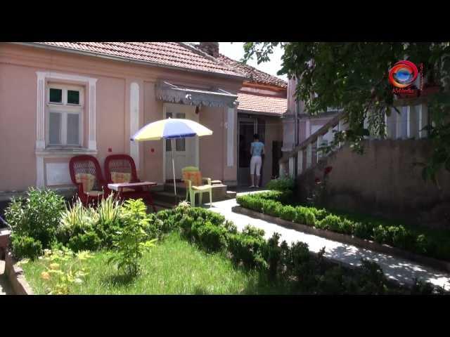 Seoski turizam Vila Milenovic