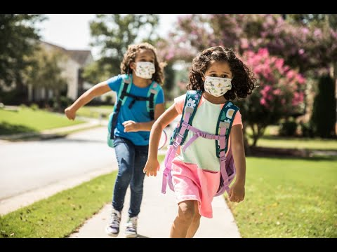 Photo of What Mask Is Best For When Your Child Returns To School?