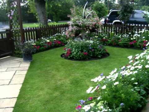 An English Garden Part 1 001 You