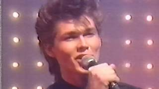 A-HA - Take On Me (Live Tokyo. Rock TV. Japan 1985)