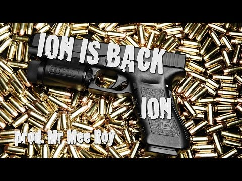 "ION - ""ION IS BACK"" - Official Video"