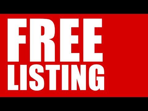 Free property listing websites Ontario