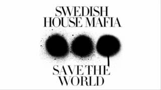 Ferry Corsten & Swedish House Mafia - Save The Punk In My Heart (David Tobon Mashup) Coachella 2012