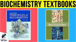 10 Best Biochemistry Textbooks 2019