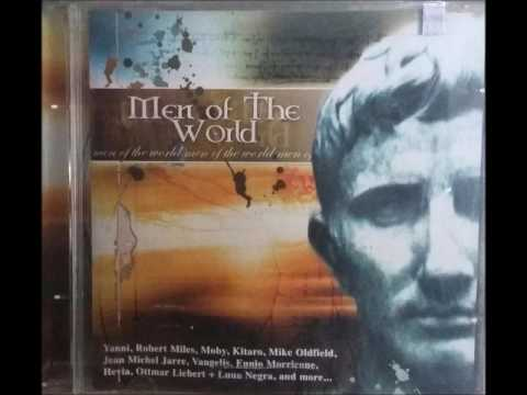 Men of the World   Various Artists