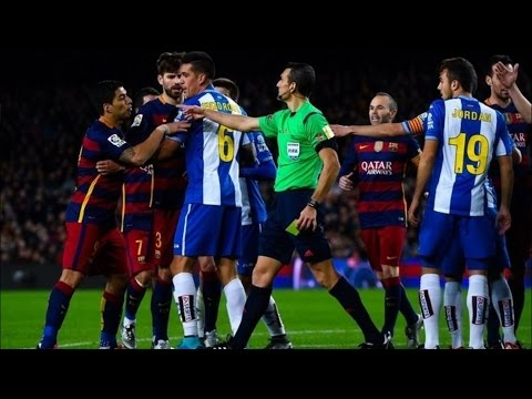 Luis Suarez | Barcelona Striker Faces Copa Del Rey Ban
