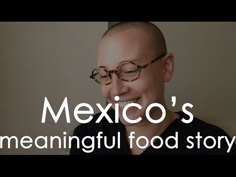 In Search of Meaningful Food: Guadalajara, Mexico, 2016
