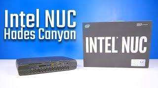 Intel Nuc Hades Canyon