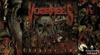 ▶ VOORHEES - The Will to Kill-☠(TRACK PREMIERE 2020)☠