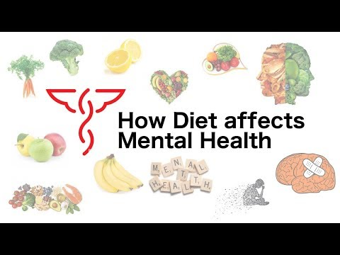 How Diet affects Mental Health - Episode 2