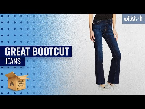 Save Big On Bootcut Jeans Black Friday / Cyber Monday 2018 | Black Friday Guide