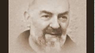 Discorso di San Pio da Pietrelcina