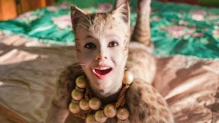 CATS Trailer 2 (2019)