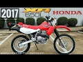 2017 Honda XR650L Walk-Around Video | Dual-Sport Bike | HondaProKevin.com