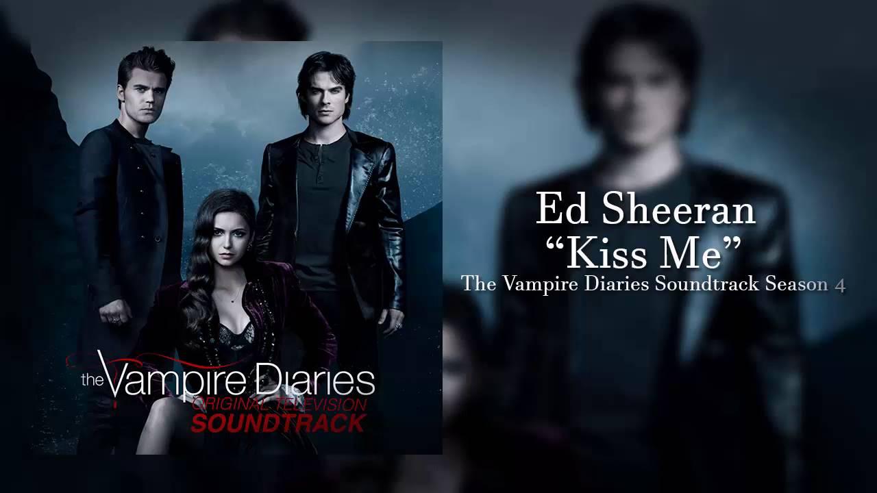 The vampire diaries season 4 episode 14 soundtrack list