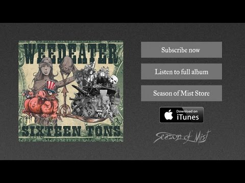 Weedeater - Time Served