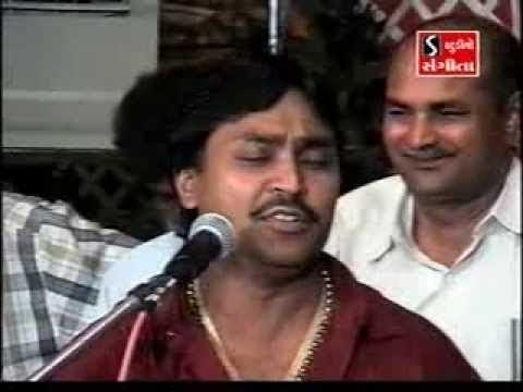 Suresh Rawal 2013 |  Lok Dayro Ane Santvani