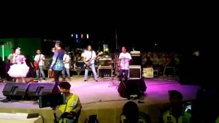 Gerry feat Nisya NEW PALLAPA Konser Live GO FUN Bojonegoro 19 Mei 2017