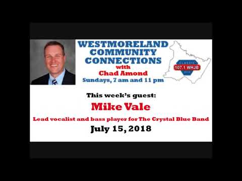 Westmoreland Community Connections: July 15, 2018