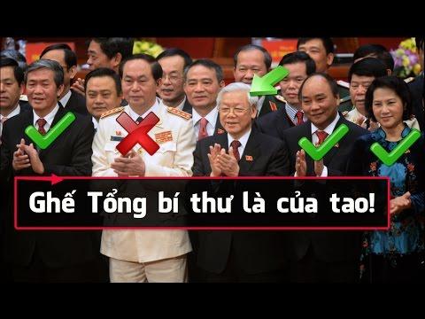 Hội nghị TW5: Nguyễn Phú Trọng sẽ không bàn giao chức Tổng Bí thư- Đấu đá nội bộ sẽ được khơi mào