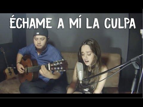Échame a mí la culpa - Ferrusquilla (Carolina Ross cover)