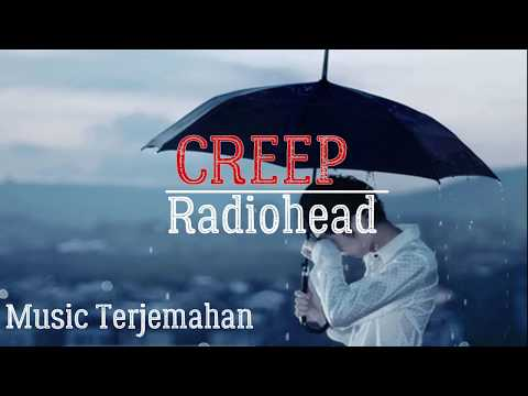 Creep - Radiohead Terjemahan Indonesia